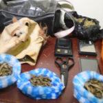 [Video] El Primer Tribunal Colegiado de la provincia Duarte dictó diez años de prisión contra un comerciante acusado de tráfico de drogas.