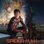 "Pronto se acerca el final de una era. ""Spider-Man: Far For Home""."