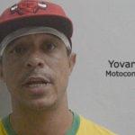 Pasajero atraca motoconcho y lleva el motor en San Fco. de Macorís