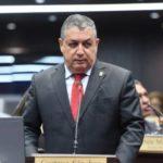 """Lucha de poder en el PLD – """"Eso se decide la semana que viene"""", dice diputado Gustavo Sánchez sobre reforma constitucional"""