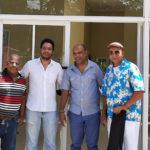 """Entrevista al estilo Realidad Total: """"Bompi Production, José J. Del Orbe y Rafael Brito"""" (100.6 Fm CTC)"""