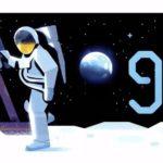 Mañana se conmemora 50 años de la misión Apolo 11 de la NASA aterrizó con éxito en la superficie lunar.