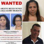 DNCD apresa en Cotuí dos personas supuestamente pedidos en extradición por EEUU