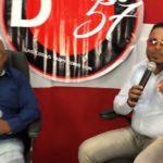 """Primer programa """"Desahogo 57"""", entrevista al Precandidato Héctor Castellanos"""