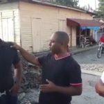 Inician los  trabajos para el asfaltado de las calles del Municipio de Pimentel