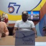 [Video] En 2 dias el Municipio de Pimentel iniciara la huelga «Vamos a triunfar unidos, como un granito de mostaza»