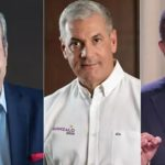 [Video] Los discursos de los dirigente políticos después de la suspensión de la Elecciones Municipales
