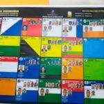 Resultados Municipales de Pimentel hasta las 11:11 AM con los datos de los votante que sí pudieron votar