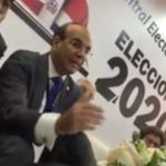 [Viral] Video de reunión privada de la JCE con delegados de partidos políticos
