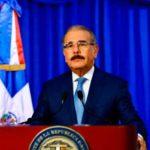 [EnVivo] Danilo Medina se dirige al Pueblo Dominicano