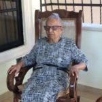 HBD para Maria Del Orbe Suárez quien cumple 100 años de vida en el día de hoy