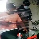 [Video] Asalto de película a mano armada en San Francisco de Macorís