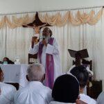 Padre Moncho llama a la juventud a luchar «por que los buenos somos más»