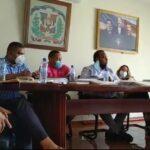 [Video] Conflicto de ideas entre Regidores y Alcalde de Pimentel
