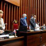 Senado aprueba compra de 10 millones de dosis de vacuna contra el COVID-19