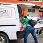Reportan cinco muertes violentas en las últimas 24 horas en el Cibao